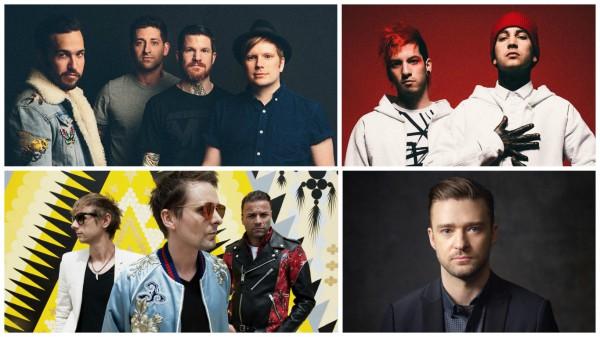 Известные музыканты готовы порадовать поклонников новыми песнями