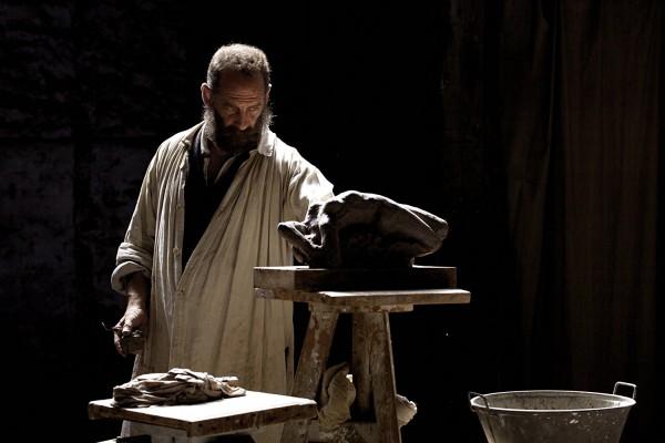 В кино выходит байопик о скульпторе Огюсте Родене.
