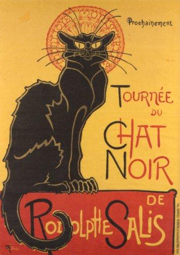 К сожалению первое парижское кабаре просуществовало всего 16 лет