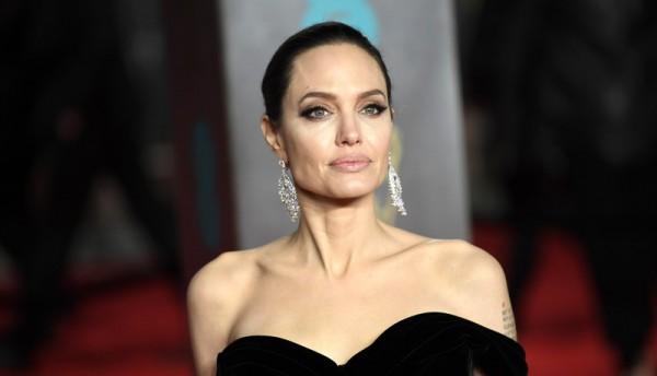 Анджелина Джоли снимется в фэнтези