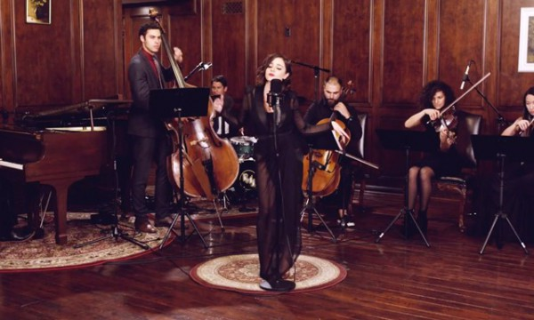Postmodern Jukebox ft. Alisan Porter представили свой кавер