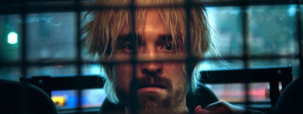 Роберт Паттинсон сыграл главную роль в криминальном экшне Хорошее время.