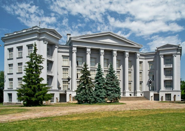 Музей истории Украины отметит Ночь музеев