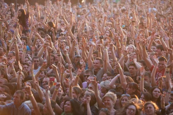 Главные музыкальные фестиваля лета еще впереди
