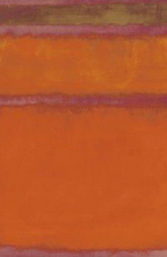 Марк Ротко: Оранжевый, красный, желтый