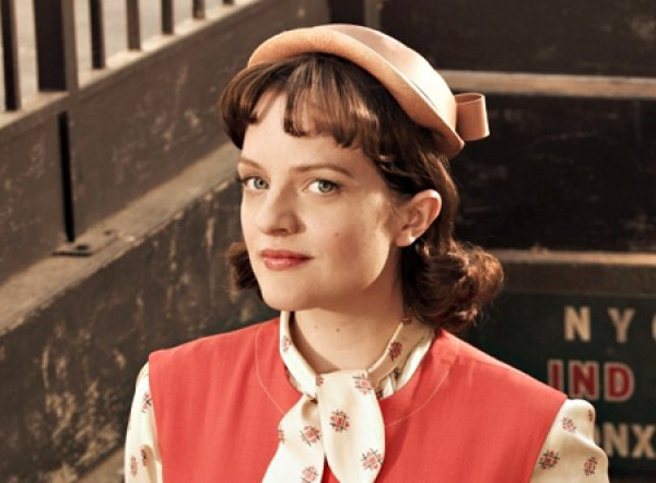 What the cast of Mad Men looks like in real life  thelistcom