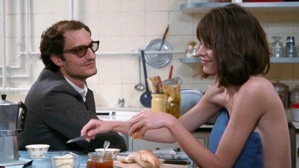 24 января стартуют Вечера французского кино.