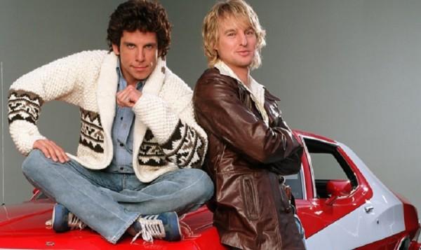 Детективы Старски и Хатч снова вернуться на ТВ.
