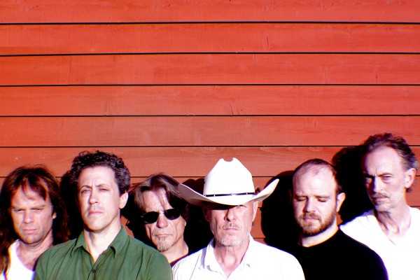 Легенды американского экспериментального рока группа Swans