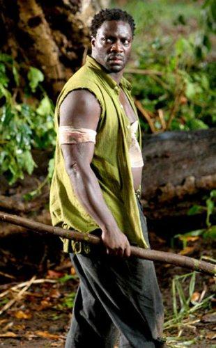Адевале Акинойе-Агбаже сыграет злодея в сиквеле Тора