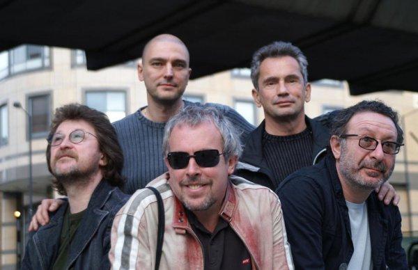 Группа Машина времени даст концерт на Майдане