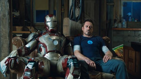 Третья часть Железного человека, снятая по комиксам Marvel - один из лучших фильмов этого года.