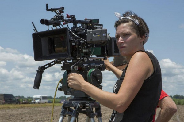Рэйчел Моррисон первая женщина-оператор, номинированная на Оскар