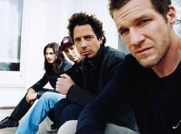 Audioslave были основаны в 2001 году участниками Rage Against The Machine и вокалистом Soundgarden Крисом Корнеллом