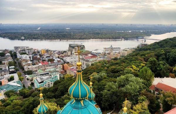 День Киева 2016 будут отмечать 28-29 мая