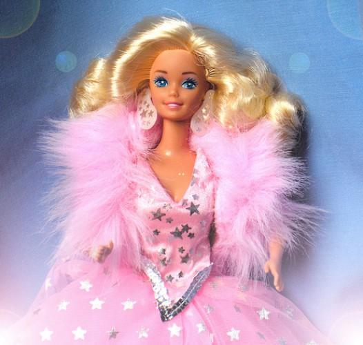 Барби Superstar (1988)