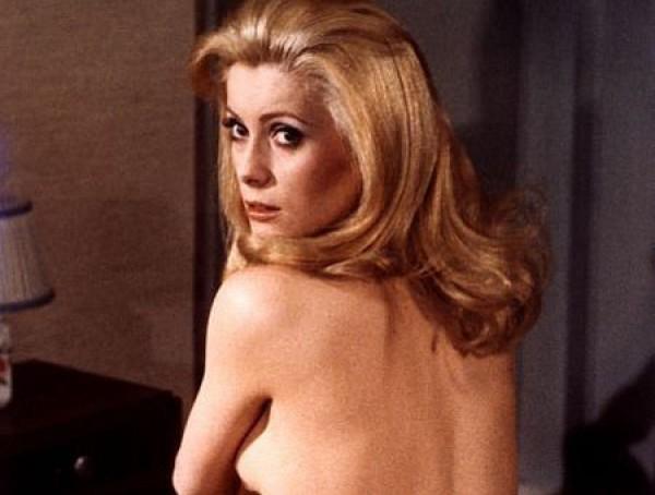 Лучшие актрисы французского кино для взрослых фото 382-330