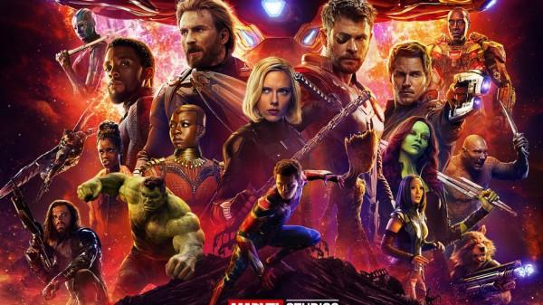 Война бесконечности стал самым успешным фильмом первой половины 2018 года