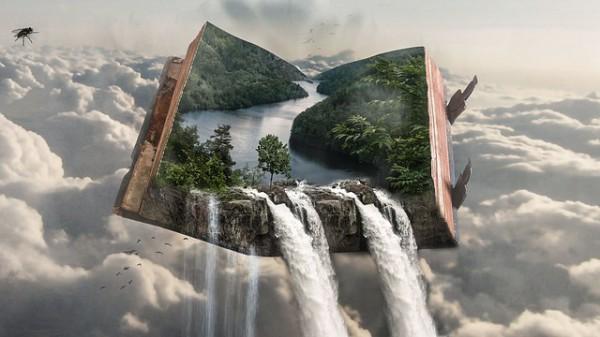 Книги, которые читаются на одном дыхании
