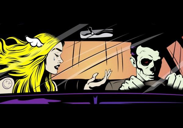 Новый альбом Blink-182 California выйдет 1 июля