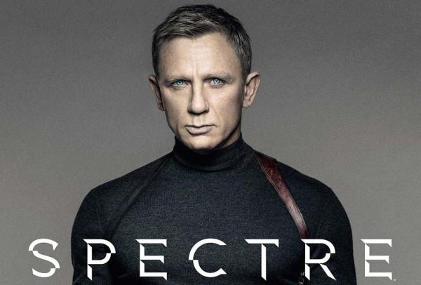 Мировая премьера фильма 007: Спектр состоится 26 октября