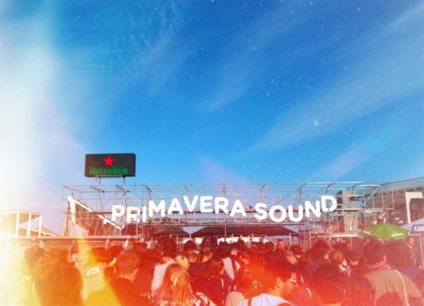 Primavera Sound - один из самых популярных фестивалей Европы