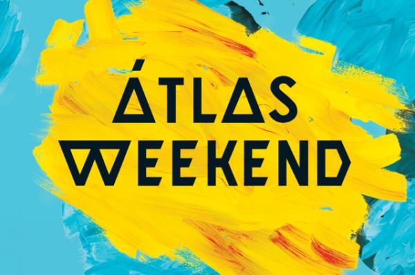 Atlas Weekend в списке лучших фестивалей мира