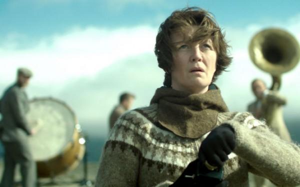 Фильм Женщина на войне дебютирует в Каннах