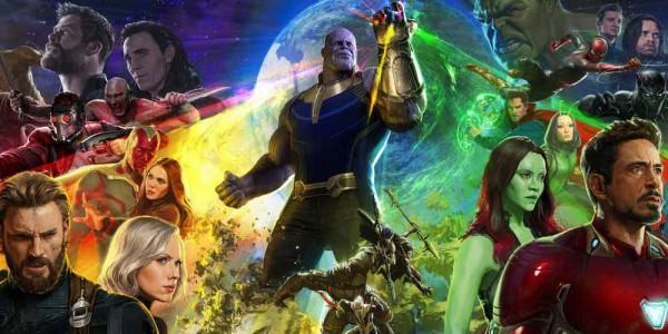 Новая часть Мстителей станет самой масштабной картиной от вселенной Marvel.