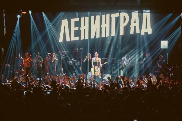 Ленинград презентовали клип на песню ЗОЖ
