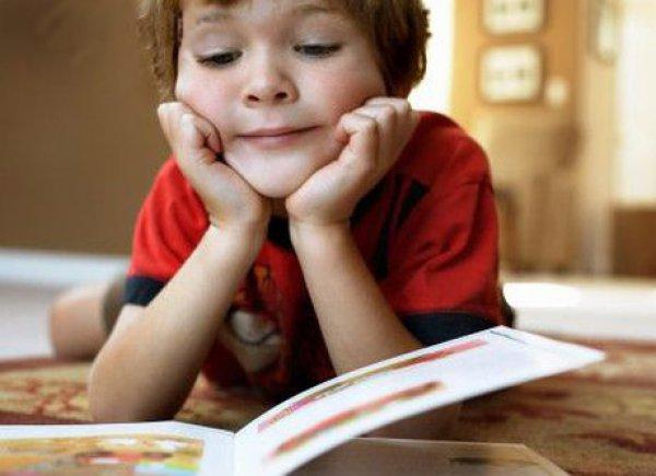 В рамках Книжного Арсенала подготовлена очень насыщенная детская программа