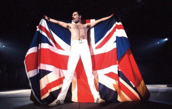 Фредди Меркьюри – один из величайших вокалистов всех времен
