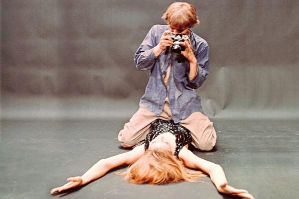 Семь лучших фильмов о фотографах.