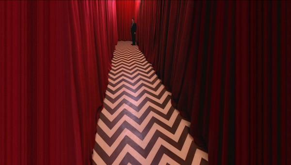 В Малой галерее Мистецького Арсенала пройдет показ сериала Дэвида Линча, получивший название Ночь в Твин Пикс