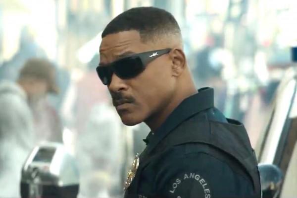 Уилл Смит сыграет полицейского.