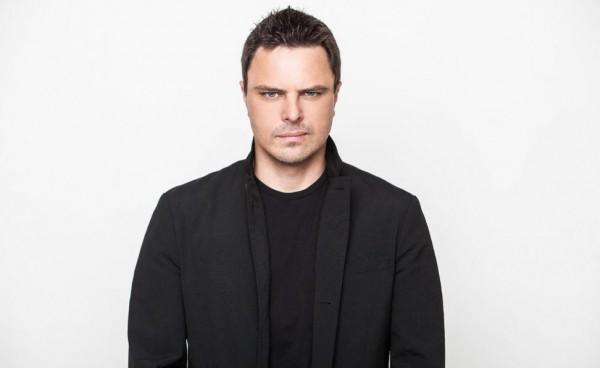 Маркус Шульц выступит в Киеве