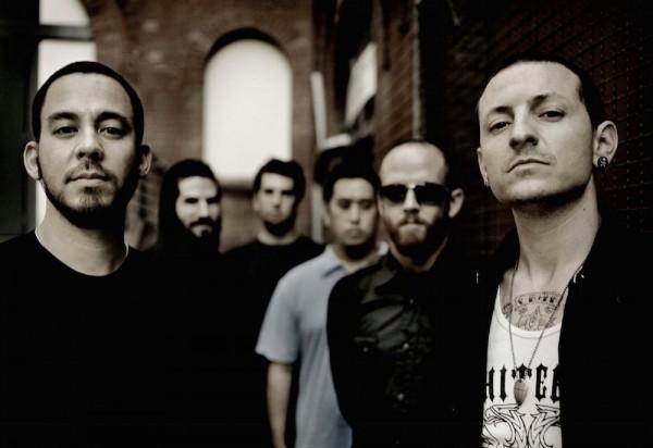 Linkin Park выпустили клип Heavy