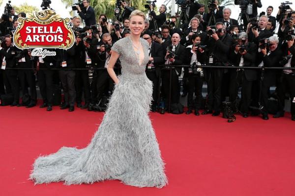 Наоми Уоттс в Elie Saab Couture и украшениях Bvlgari.