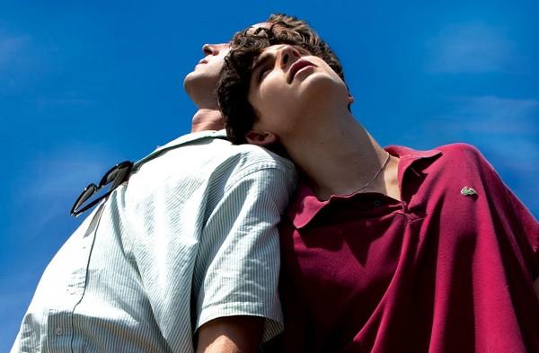 Зови меня своим именем - один из лучших фильмов об однополых отношениях