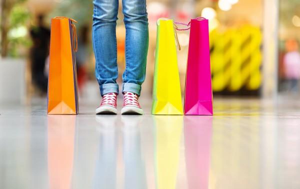 Black Friday - день больших скидок в магазинах