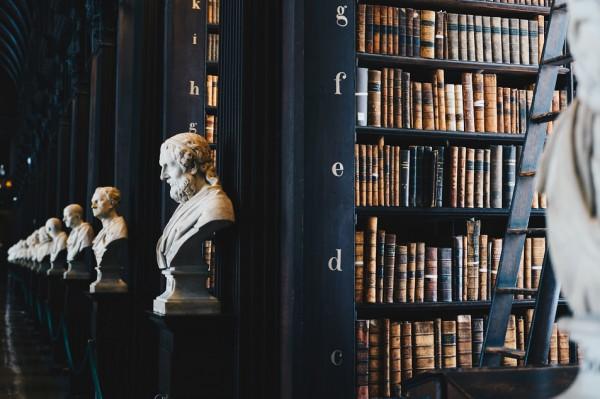23 апреля отмечают День книги