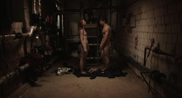 На Каннском кинофестивале 2014 фильм Племя Слабошпицкого получил сразу три приза