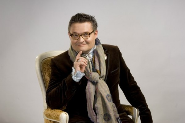 Александ Васильев приглашает на моноспектакль Голливуд и мода