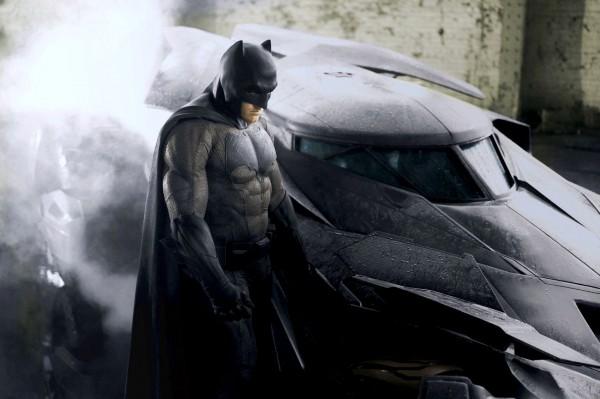 Фильм Бэтмен против Супермена выходит в украинский прокат 24 марта