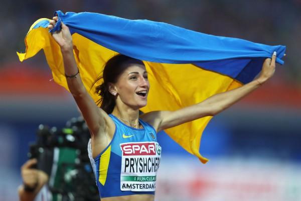 Желаем нашей сборной успехов в Рио 2016!