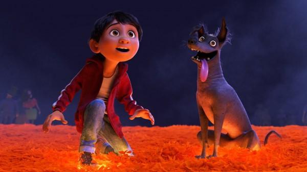 Тайна Коко стал лучшим мультфильмом года