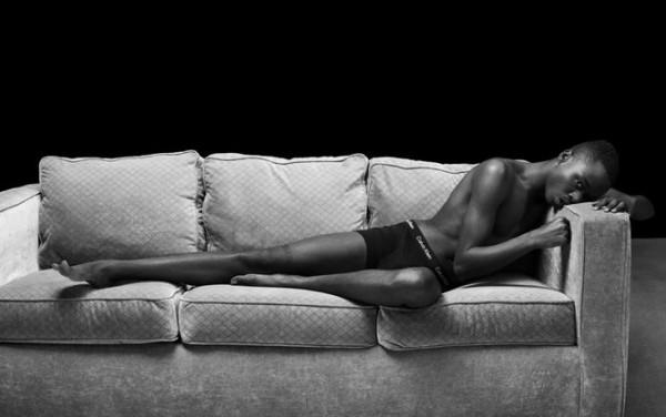 Актеры фильма-обладателя Оскара снялись в рекламе Calvin Klein