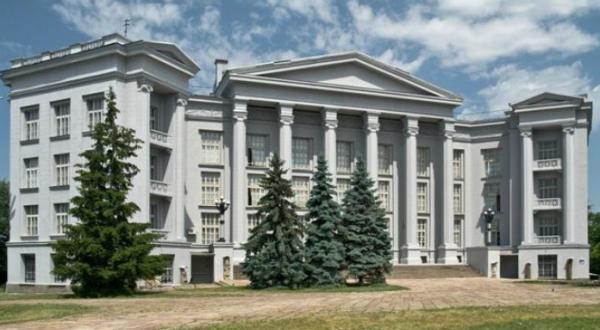 Музей истории Украины приглашает в День музеев