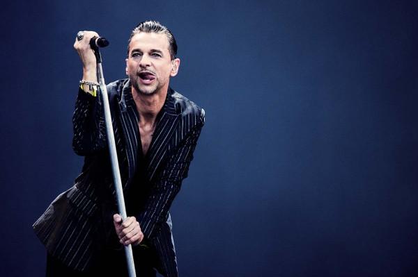Depeche Mode выступят в Киеве 19 июля 2017 года