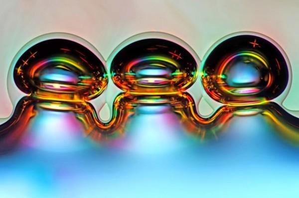 6 место. Пузырьки воздуха в аскорбиновой кислоте